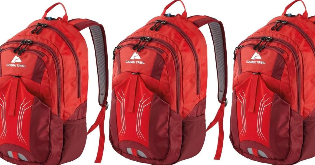 Ozark Path Stillwater Hydration Backpack Lone $9.98 On Walmart.com (regularly $20)