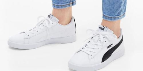 Up to 70% Off PUMA Shoes & Apparel for the Family   Sneakers, Sweatshirts & More