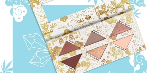 Pacifica Tiger's Eye Palette Only $4.74 Shipped on Amazon (Regularly $10)