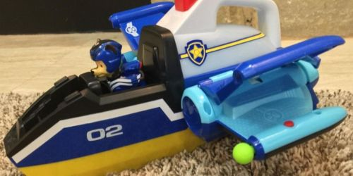 Paw Patrol Jet to The Rescue Spiral Rescue Jet w/ Lights and Sounds Only $18.05 on Amazon (Regularly $40)