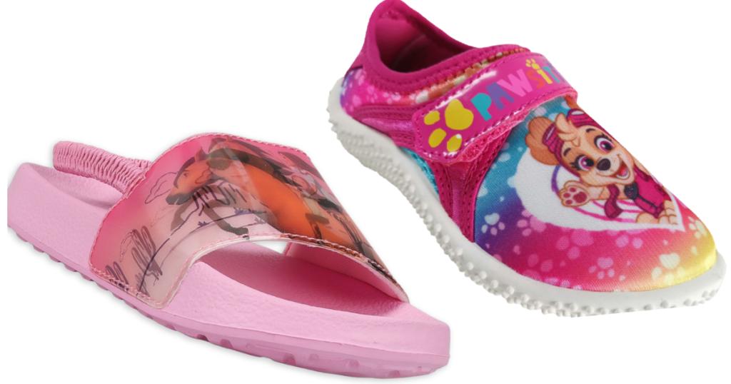 Paw Patrol Swim Shoes