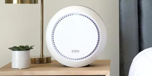 Pure Enrichment Air Purifiers from $41.99 Shipped on Kohls.com (Reg. $100) | Lowest Price This Year!