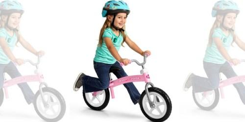 Radio Flyer Balance Bike Only $25 on Walmart.com (Regularly $40)