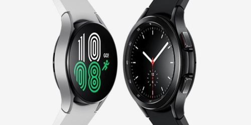 Samsung Galaxy Watch 4 Bluetooth Smartwatch Only $197.99 Shipped on Target.com (Regularly $250)
