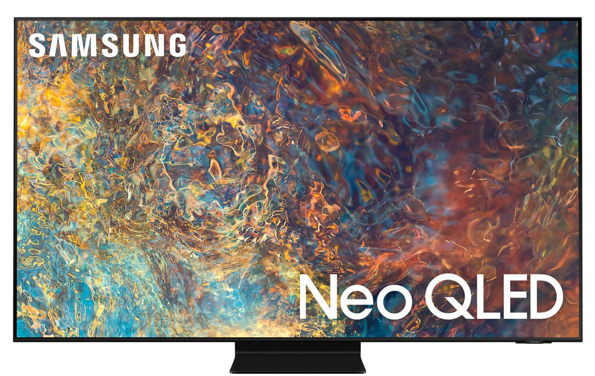 Samsung Neo QLED 4K 75 Inch Smart TV