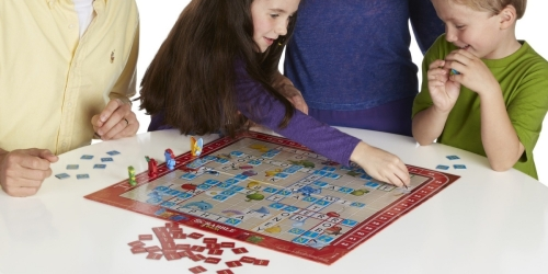 Highly Rated Hasbro Board Games from $6.99 on Amazon | Stock the Gift Closet