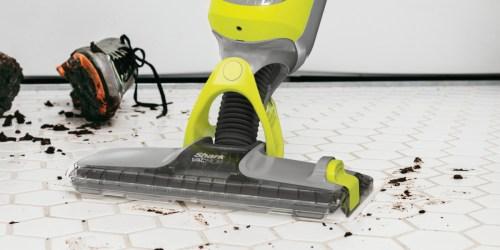 Shark Cordless Vacuum Mop Bundle Only $59 Shipped on Walmart.com (Regularly $99)