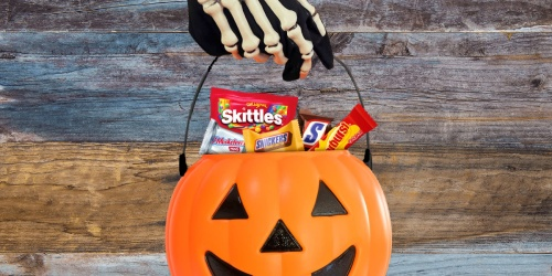 FREE $5 Amazon Prime Video Credit w/ $30 Mars Halloween Candy Purchase