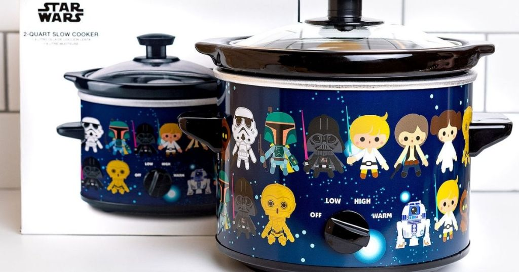 2-quart Quality Dilatory Cookers Lone $29.99 On Jcpenney.com (regularly $50) | Prima Wars, Marvel & Much