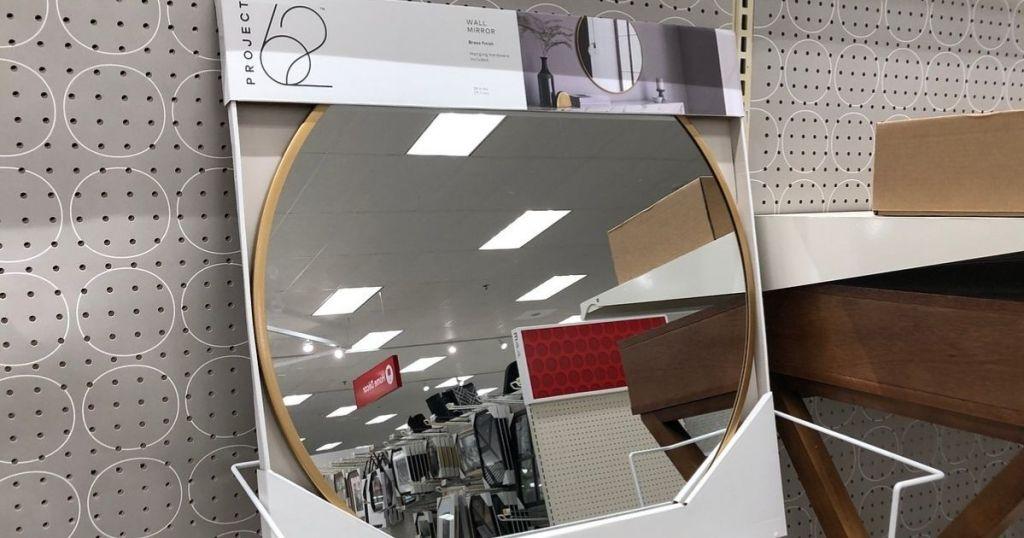 Mirror at Target