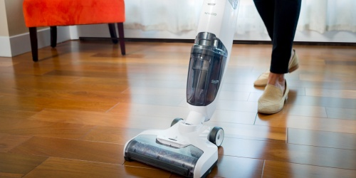 Cordless Wet/Dry Vacuum Cleaner Only $99 Shipped on Walmart.com (Regularly $200)