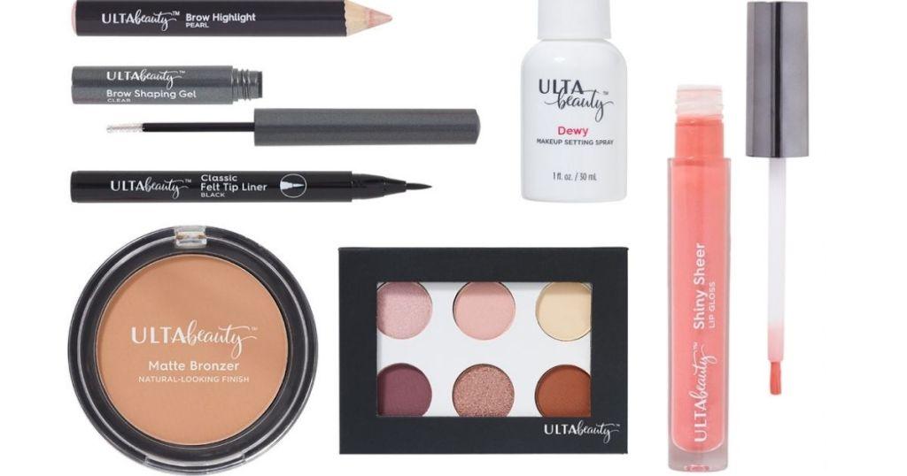ULTA Beauty Besties Kit