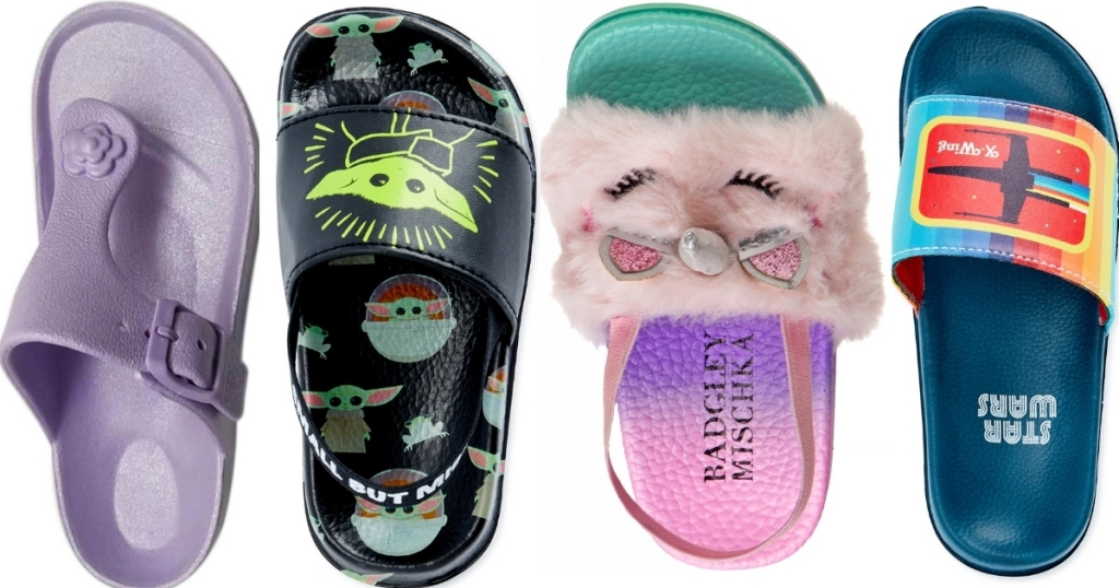 kids shoes from walmart