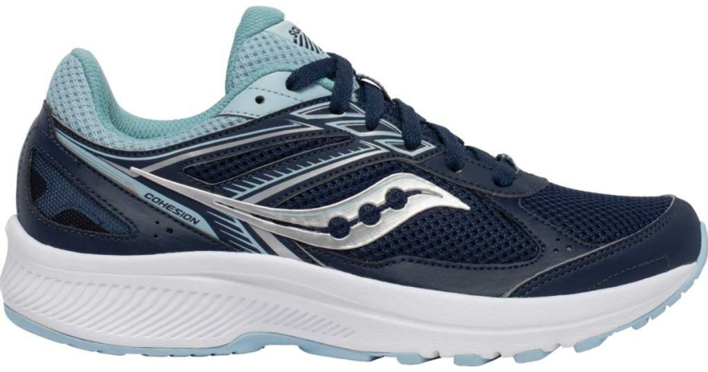 Saucony Women's Moving Shoes Conscionable $32 Shipped (regularly $65)