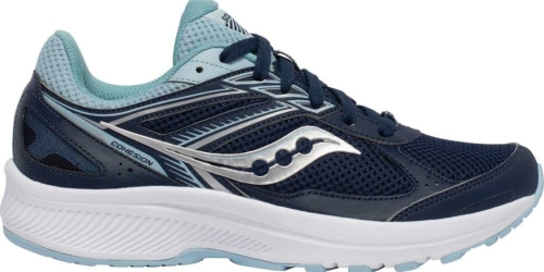 Saucony Women's Running Shoes Just $32 Shipped (Regularly $65)