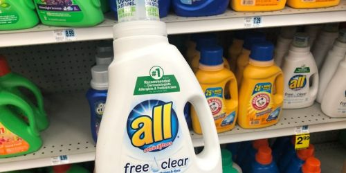 *HOT* 8 Household & Personal Care Items Only $9.85 at Dollar General (10/23 Only – Just Use Your Phone)