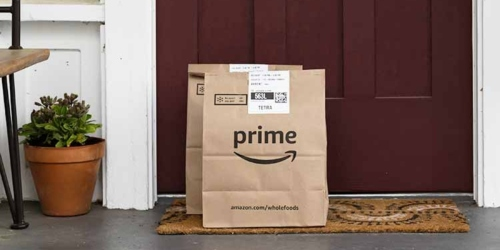 Amazon Prime Members Will Soon Pay a $10 Fee for Whole Foods Grocery Deliveries