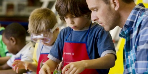 Take Home a FREE Lowe's Kids DIY Project Kit | Register Today
