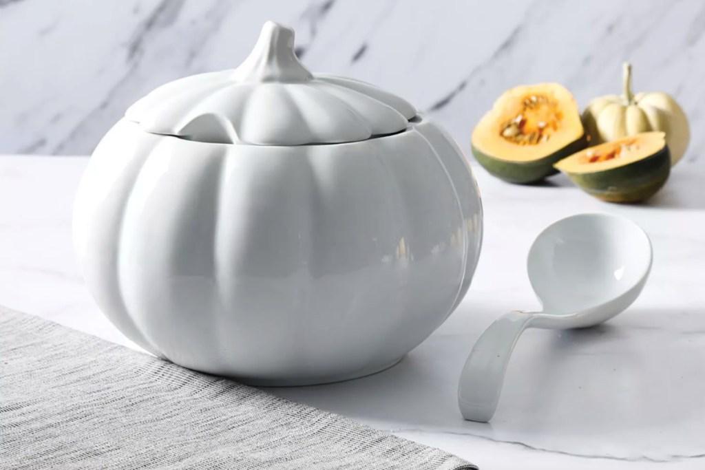 martha stewart pumpkin