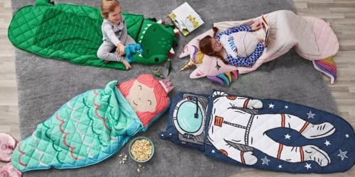 Member's Mark Kids Sleeping Bags w/ Pillow Just $19.98 on SamsClub.com + More Toy Deals