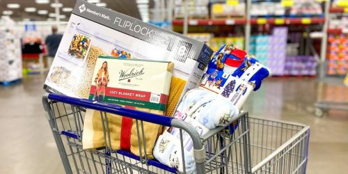 Sam's Club Black Friday Deals Start November 25th – We're Sharing the Hottest Buys!