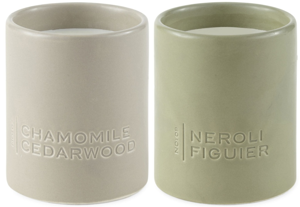 2-wick tall jar candle JCPenney