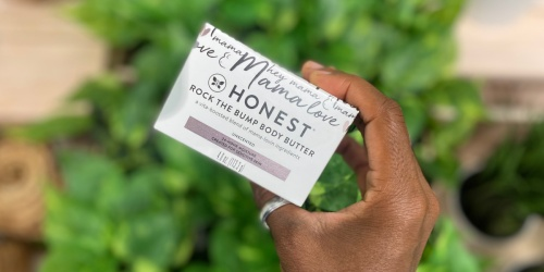 The Honest Company Mama Love Body Butter Just $6 Shipped on Amazon (Regularly $20)