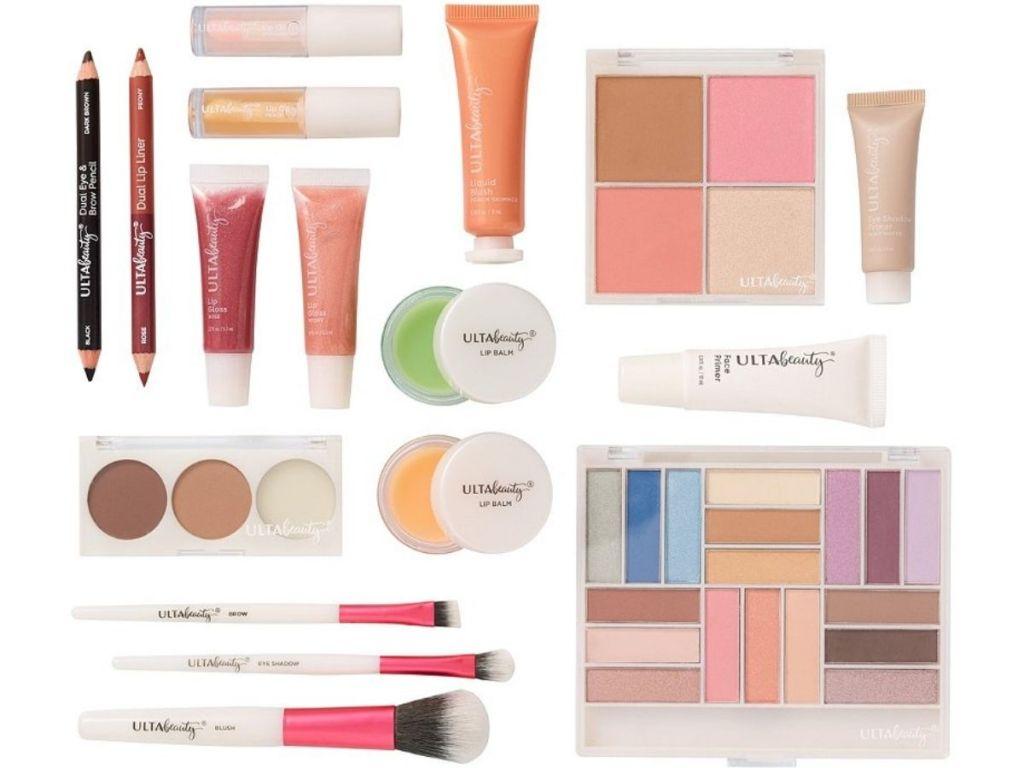 Ulta beauty products